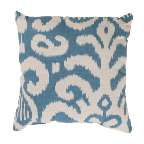 Fergano Throw Pillow