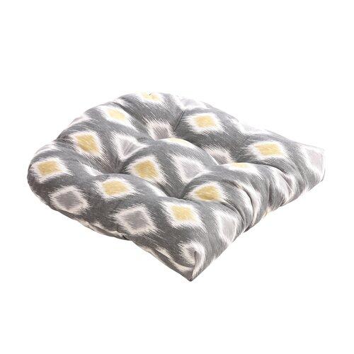 Pillow Perfect Rodrigo Chair Cushion