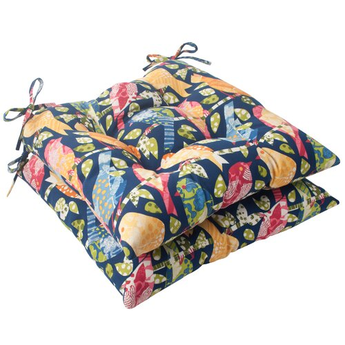 Ash Hill Tufted Seat Cushion (Set of 2)