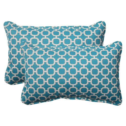 Hockley Corded Throw Pillow (Set of 2)