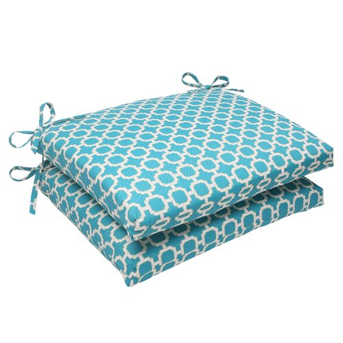 Pillow Perfect Hockley Seat Cushion