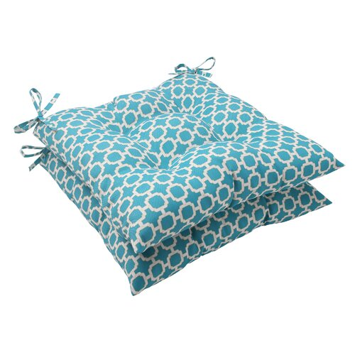 Hockley Tufted Seat Cushion (Set of 2)