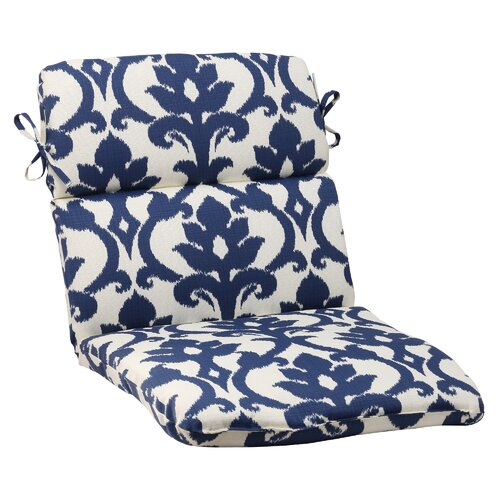 Pillow Perfect Bosco Chair Cushion