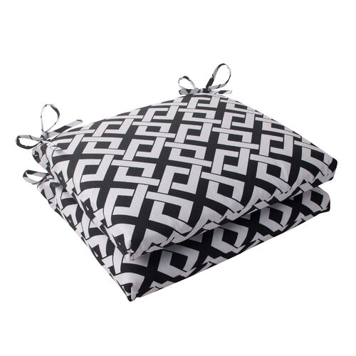 Pillow Perfect Boxin Seat Cushion