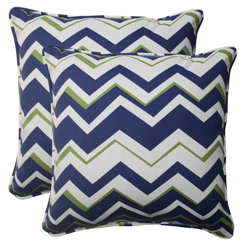 Pillow Perfect Tempo Corded Throw Pillow
