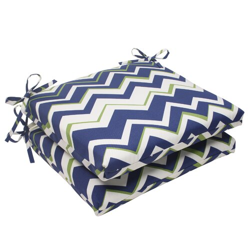 Pillow Perfect Tempo Seat Cushion