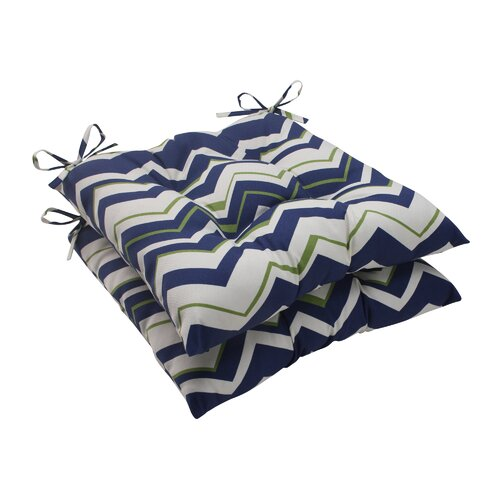 Pillow Perfect Tempo Tufted Seat Cushion