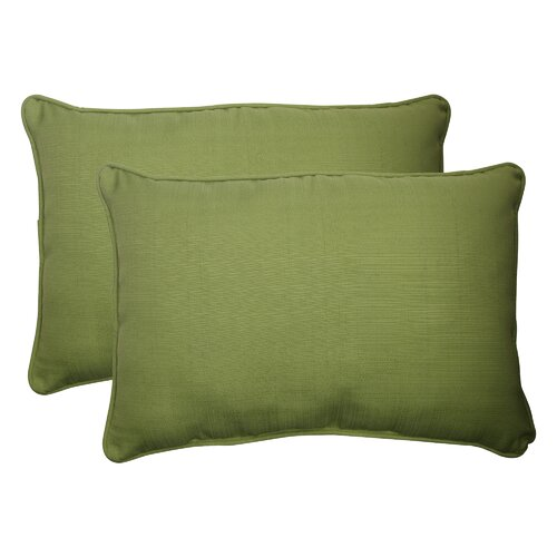 Forsyth Corded Throw Pillow (Set of 2)