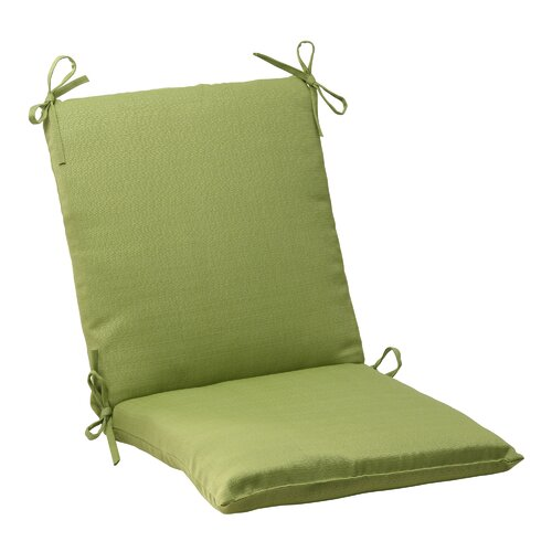 Pillow Perfect Forsyth Chair Cushion