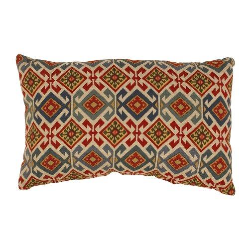 Mardin Rectangular Throw Pillow