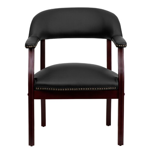 Flash Furniture Luxurious Conference Chair
