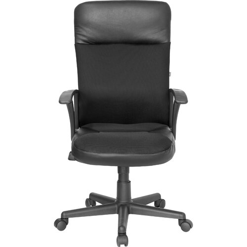 Flash Furniture High Back Swivel Executive Chair & Reviews