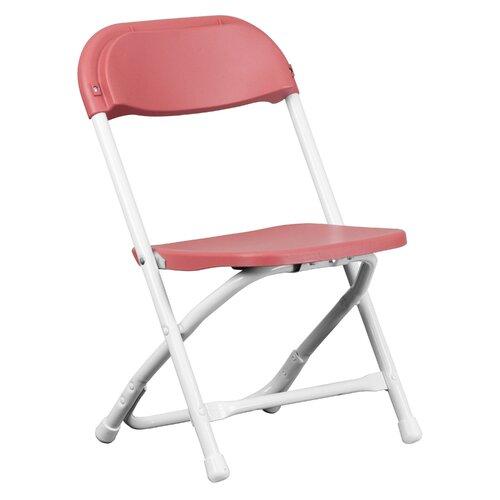 Flash Furniture Kids Classroom Folding Chair