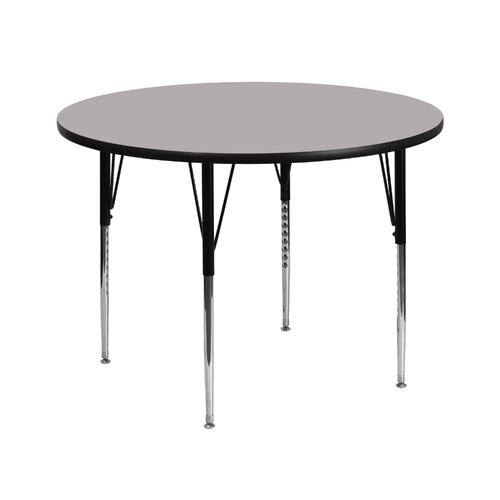 "Flash Furniture 42"" Round Classroom Table"
