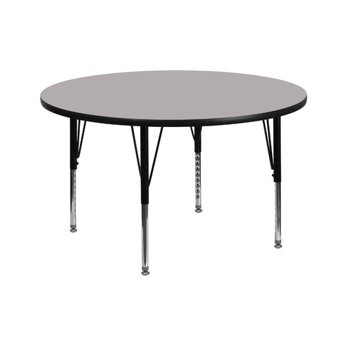 "Flash Furniture 42"" Round Classroom Table"