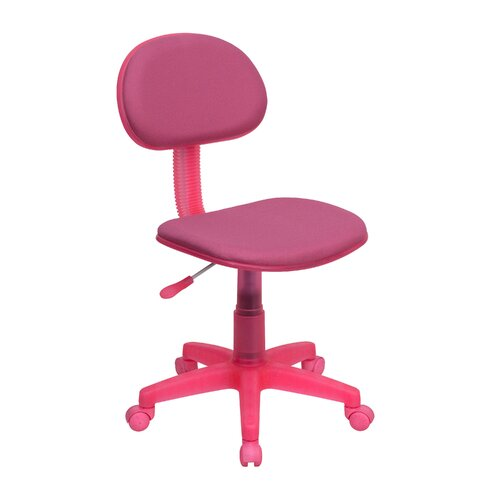 Flash Furniture Children's Mid Back Desk Chair