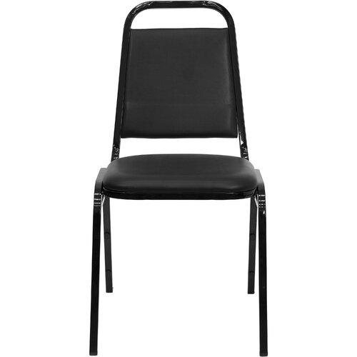 Flash Furniture Hercules Series Armless Stacking Banquet Chair