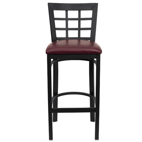"Flash Furniture Hercules Series 30.25"" Bar Stool"