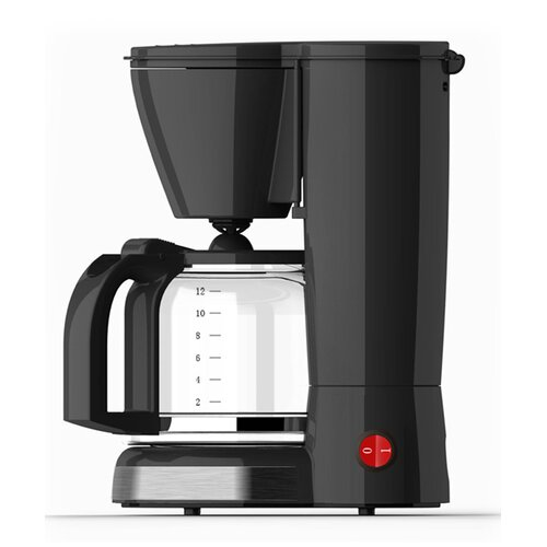 12 Cups Coffee Maker