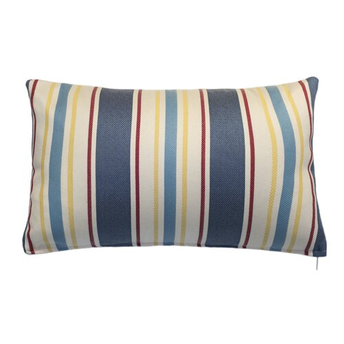 Cayman Primary Outdoor and Indoor Lumbar Pillow