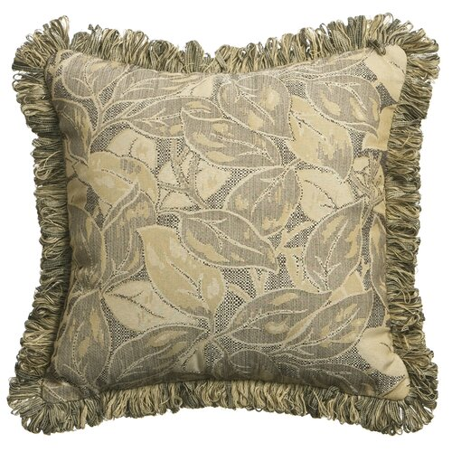 Indoor Essential Lola Taupe Pillow