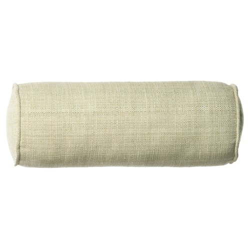 Mastercraft Fabrics Indoor Essential Adjourn Bolster Pillow