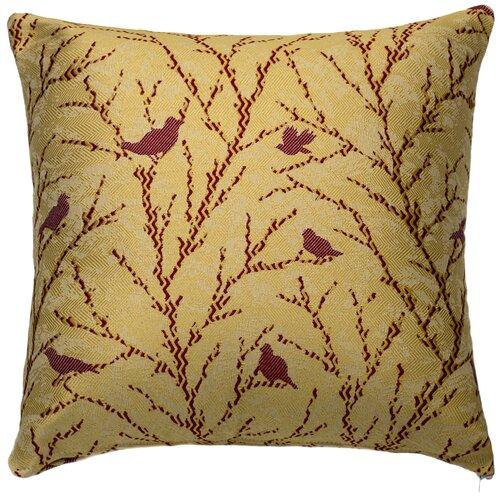 Mastercraft Fabrics Monegetti Polyester Pillow