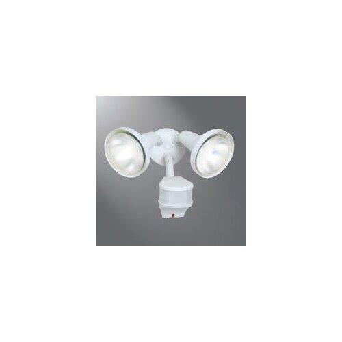 Cooper Lighting Halogen Motion Sensor Light