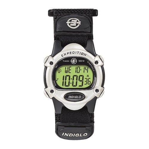 Timex Midsize Chrono Fast Wrap Watch