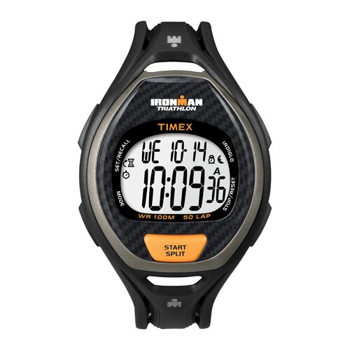 Timex Ironman Sleek 50 Lap Watch