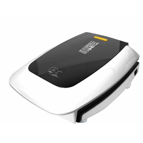 George Foreman Super Champ Power Press Grill