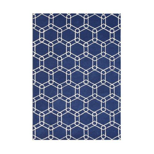 Mazrain Blue Rug