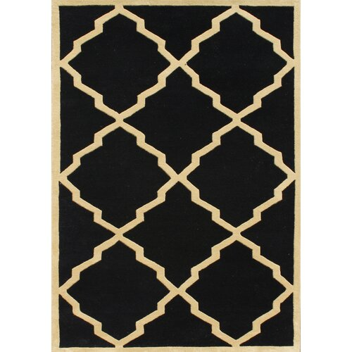 Alliyah Rugs Casablanca World Classic Geometric Rug