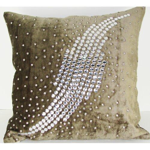 Galaxy Velvet Pillow
