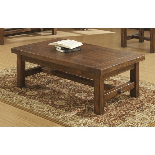 Chambers Creek Coffee Table With Lift Top