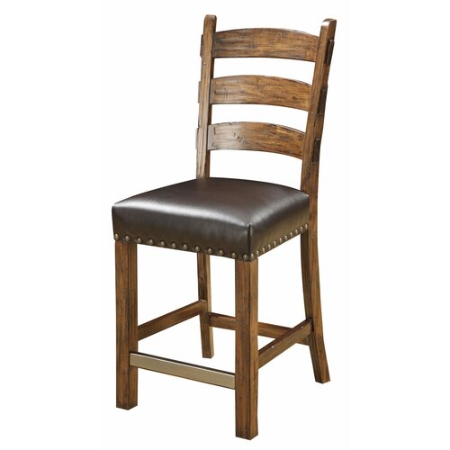 Chambers Creek Barstool with Cushion