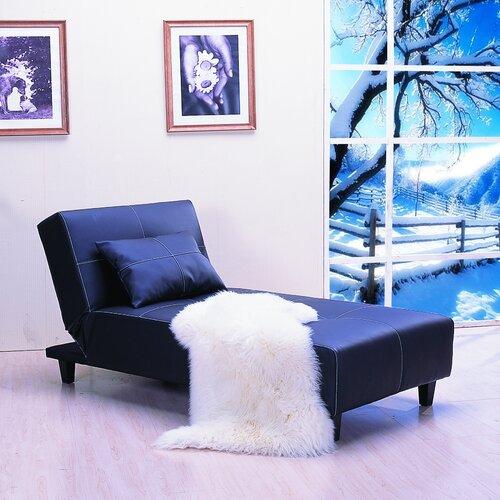 Emerald Home Furnishings Chaise Lounge