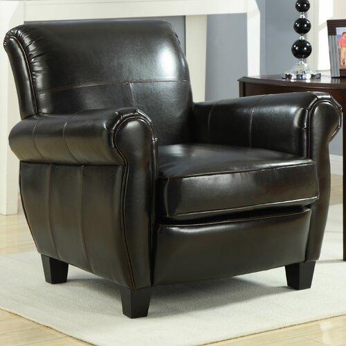 Emerald Home Furnishings Calvin Roll Chair