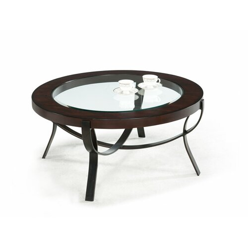Emerald Home Furnishings Fullerton Coffee Table