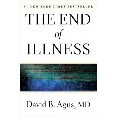 Simon & Schuster The End of Illness