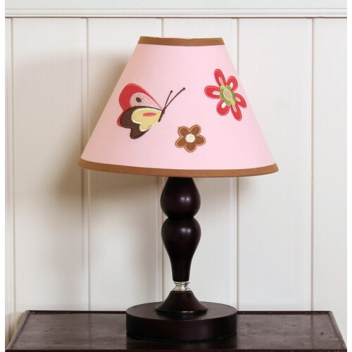 Geenny Lamp Shade for Monkey Crib Bedding Set