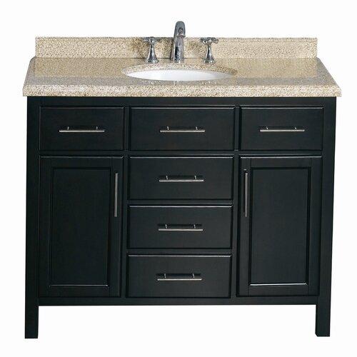 ove decors milan 42 single bathroom vanity set reviews