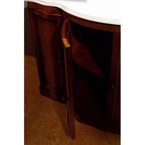 "Ove Decors Stockholm 42"" Single Bathroom Vanity Set"