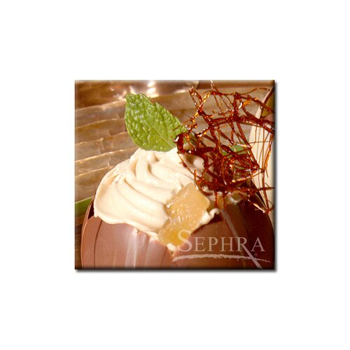 Sephra White Chocolate Mousse Mix