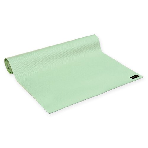 Wai Lana Apple Green Phthalate-free Yogi Mat