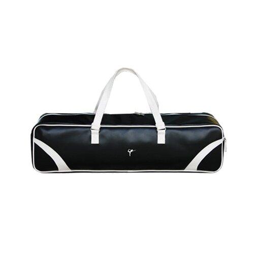 Wai Lana Black and White Retro Bag