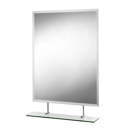Helton Rectangular Mirror