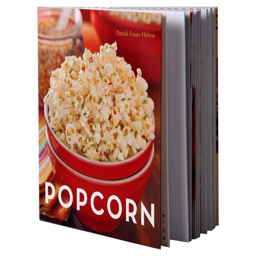 Wabash Valley Farms Popcorn Cookbook