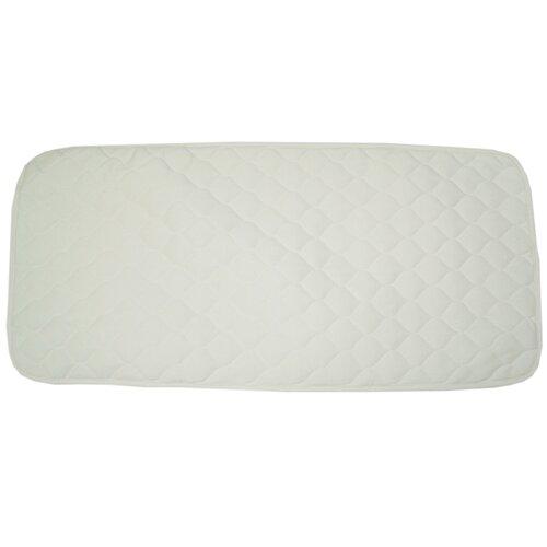 Organic Quilt Multi Pad in Flat