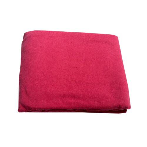 Supreme Jersey Knit Crib Sheet